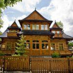 Apartamenty-w-Zakopanem-Chramcowki